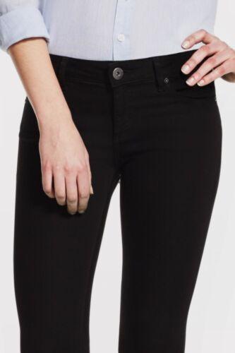 In Emma Nwot Jeans Dl1961 Black Riker Leggings HznBOn