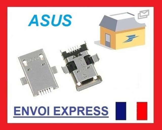 Charger Connector Asus PAD10/K01E/K01/P023 /Z300C