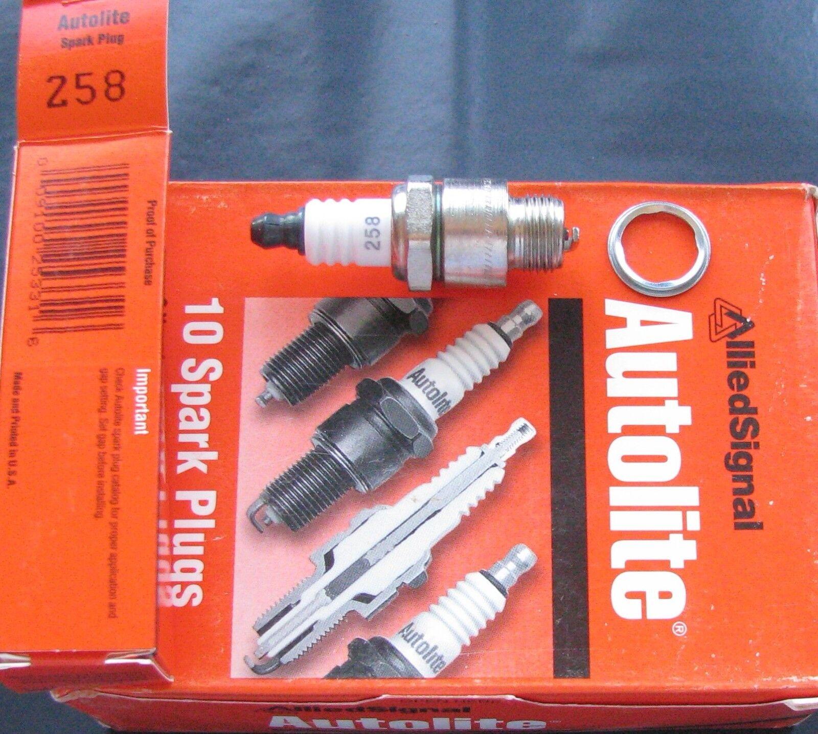 Set of 8 NGK Standard Spark Plugs Kawasaki MULE 2510 GAS 2005-1993 Engine 620cc