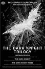 The Dark Knight Trilogy: The Complete Screenplays by Christopher Nolan (Paperback / softback, 2012)