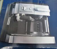 Delonghi Bco 420.1 Kombi Espressomaschine Kaffeevollautomat Kaffeemaschine