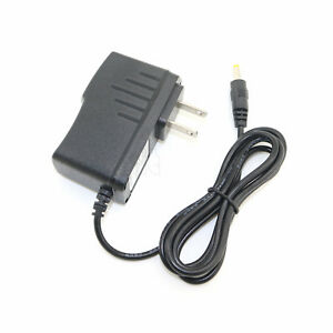 Details about AC Adapter for Omron Blood Pressure Monitor 5 7 10 Series  HEM-ADPTW5 Power Cord