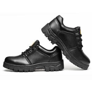 Bottes-de-Securite-Chaussures-de-Travail-Safety-Toe