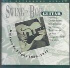 Guitars in Flight 1939-47 Various Artists Audio CD