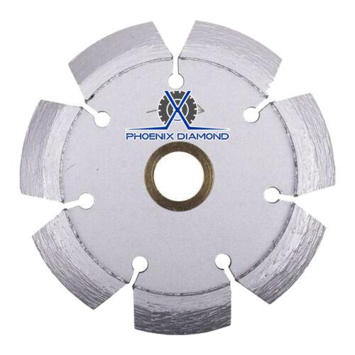 "4.5/""x.375 Crack Chaser Blade for Concrete Asphalt Repair 7//8-5//8 Arbor"
