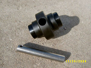 9-034-Ford-31-Spline-Mini-Spool-amp-Moly-Cross-Pin-9-Inch-Rearend-NEW