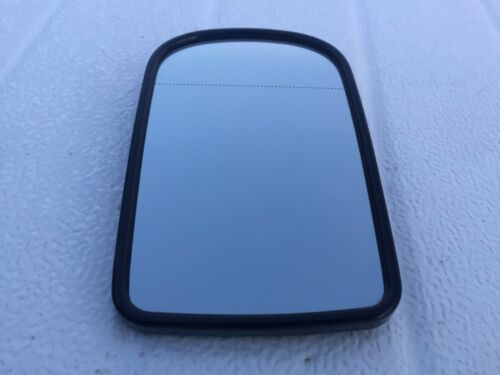 BMW E39// E39 OEM LEFT SIDE MIRROR GLASS VIEW ELECTRIC CHROM