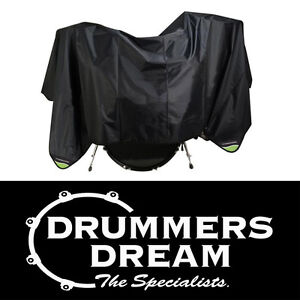 DRUMFIRE-DUST-COVER-BLACK-80X108INCHES-WATERPROOF