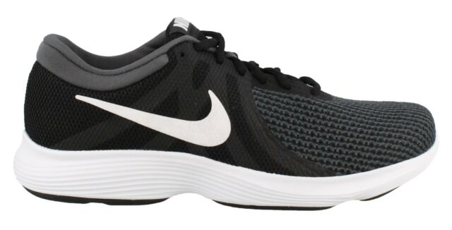Nike Revolution 4 Mens Running Shoes (D) (001)   FREE AUS DELIVERY