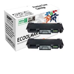 Compatible MLT-D118L 3PK Laser Toner Cartridge For Samsung 118L M3065FW M3015DW