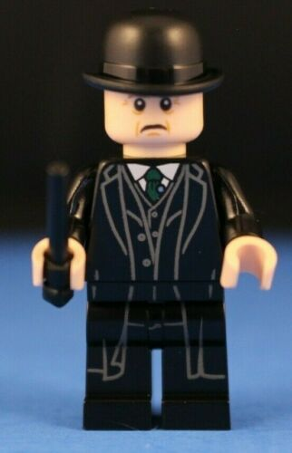 Wand LEGO® Brick HARRY POTTER™ 75947 MINISTER OF MAGIC Minifigure™ 100/% LEGO