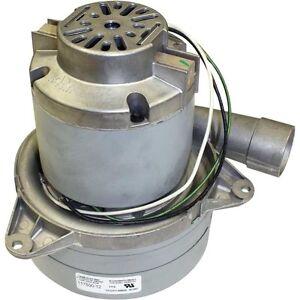 New Ametek Lamb 3 Stage 7 2 Vacuum Central Vac Motor