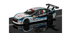 scalextric 1:32 scale c3602 maserati trofeo world series slot car *new