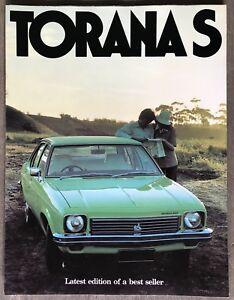 1976-Holden-Torana-S-original-Australian-sales-brochure