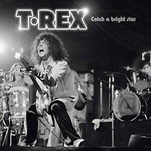 T-Rex-coger-una-estrella-brillante-en-vivo-en-Cardiff-Nuevo-Vinilo-Lp