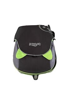 Trunki BoostApak - Travel Backpack & Child Car Booster Seat - Pre-Owned