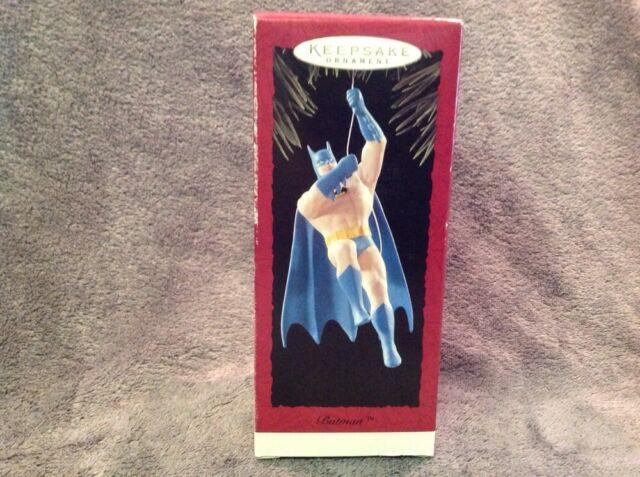 Batman Hallmark 1994 Qx585