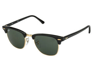 ray ban clubmaster negro
