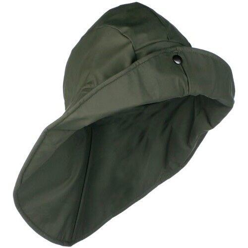 BALENO Uomo Cappello Pioggia Vento