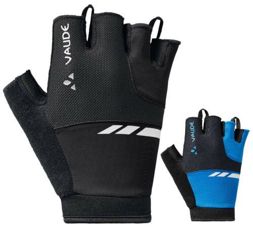 Vaude Pro Gloves II Kurzfinger Radhandschuh Fahrradhandschuh Pittards-Leder