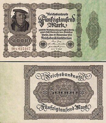 SPECIMEN MUSTER AA 000000 P-18 Germany 10 Mark 1954 5 Pcs LOT UNC Berlin