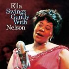 Ella Swings Gently With Nelson 5050457162627