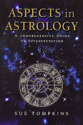 1 of 1 - Aspects in Astrology-ExLibrary