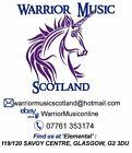 warriormusiconline