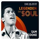 Die Zeit Edition: Legenden Des Soul von Sam Cooke (2014)