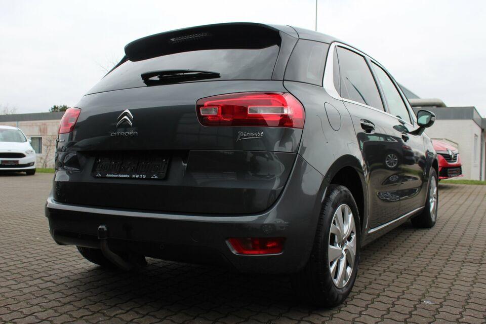 Citroën C4 Picasso 1,6 BlueHDi 120 Intensive EAT6 Diesel