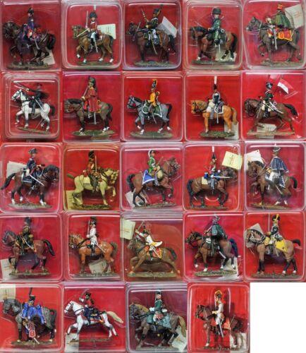 #16 Del Prado Soldiers Die Cavalry Der Trafalgar Napoleonic Get Choose