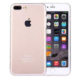 Handy-Huelle-fuer-Apple-iPhone-8-Plus-Ultra-Duenn-Bumper-Schutz-Case-Transparent