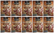 JACK Links Carne Essiccata 75g Sacchetti-ORIGINALE - 10 confezioni