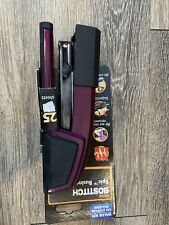 Bostitch Purple Stapler New 25 Sheet Capacity