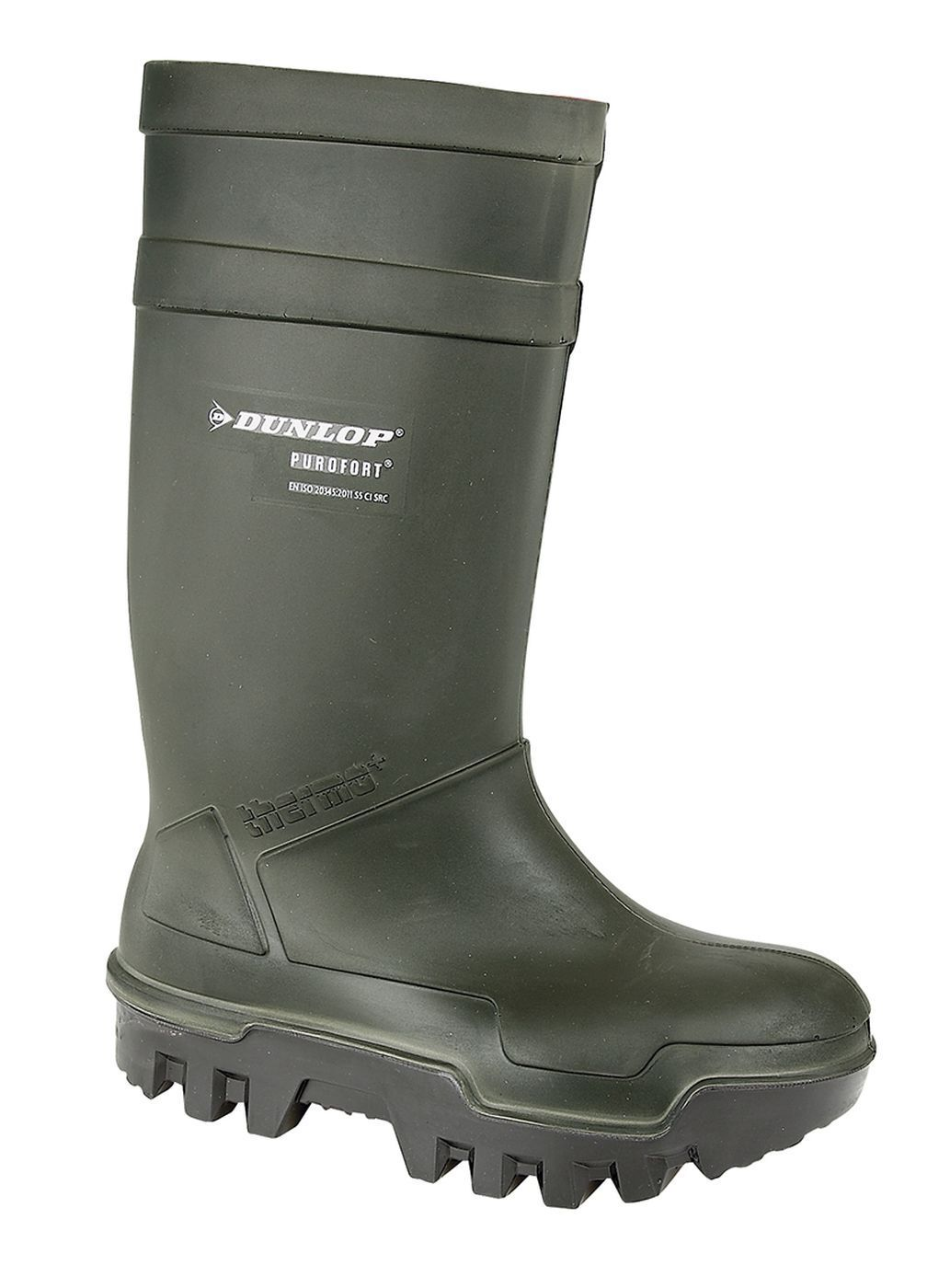 DUNLOP PUROFORT THERMO PLUS SAFETY WELLIES WELLYS WELLINGTONS 7 8 9 10 11 12 13