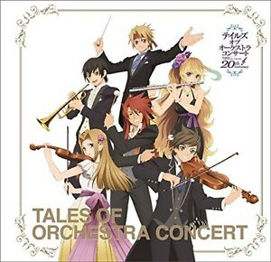 New-20th-Anniversary-Tales-of-Orchestra-Concert-Album-CD