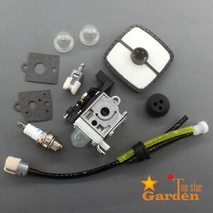 Carburetor-For-Echo-SRM-225-GT-225-PAS-225-GT-225-A21001690-Trimmer-Zama-RB-K93