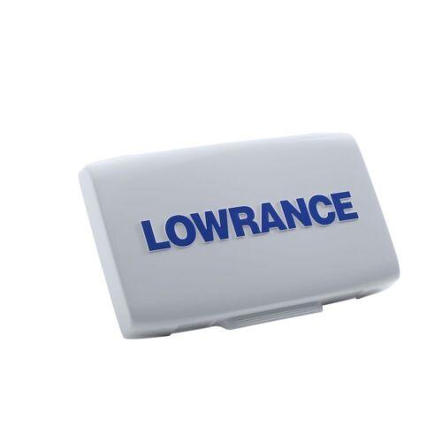 Lowrance Elite 9 Y Cubierta Protectora Del Sol Gancho 9 000-12240-001