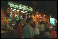 166046 Egyptian Spice Bazaar Istanbul A4 Photo Print