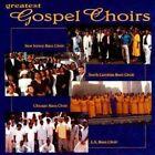 Greatest Gospel Choirs 0602517424654 By Various Artists CD