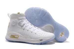 d42ea541335b9 NEW Fashion Men s Under Armour Curry 4 TRAINING Basketball Shoes ...