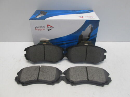 FRONT BRAKE PADS SET FIT KIA MAGENTIS 2001-2016 2.0 2.5 V6 SALOON136//169 HP
