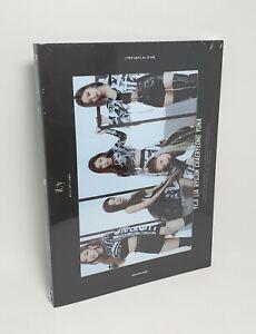 K-POP-ITZY-2nd-Mini-Album-IT-039-Z-ME-IT-039-Z-Ver-CD-P-Book-2p-P-Card-Post-Pre-Order