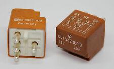 Orig. MERCEDES W201 W124 W126 R129 Relais A 0015429719 12V 40A