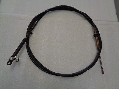 Teleflex CC17013 Control Cable For Pre1979 Johnson-Evinrude 13/'