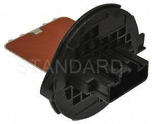Standard-Motor-Products-RU897-Blower-Motor-Resistor