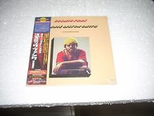 LONNIE LISTON SMITH  - COSMIC FUNK - JAPAN CD MINI LP K2 mastering