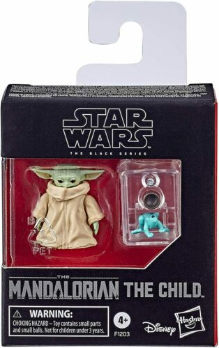 Star Wars The Black Series The Child Action figure