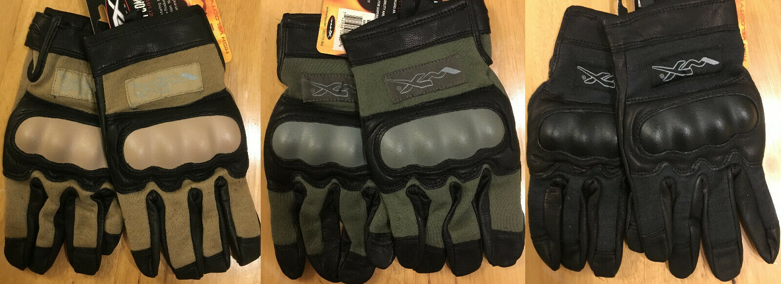NEW Wiley  X - Cag-1 Combat Tactical Assault G s  the latest models
