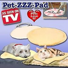Large Pet-ZZZ-PAD (ELECTRIC INDOOR WARMING PAD) 19 inch